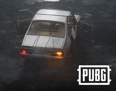 PUBG: New Dacia (Official)