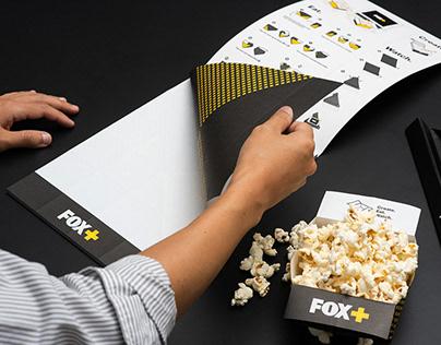 FOX+ Kit