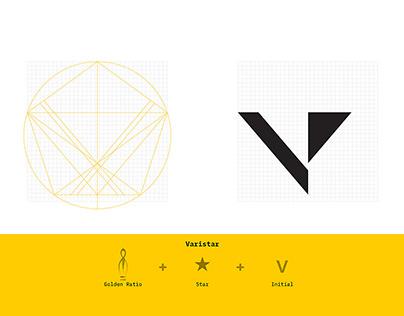 Brand Design+Development: Varistar Logo