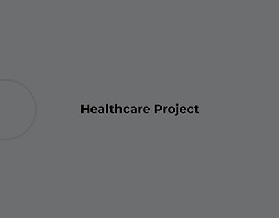 Healthcare Project