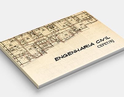 [Convite Formatura] Engenharia Civil CEFET/RJ 2017