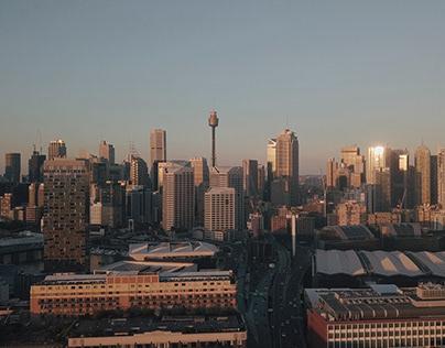 AUSTRALIA CHAPTER 2 - SYDNEY - Film
