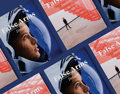 False Arms Magazine