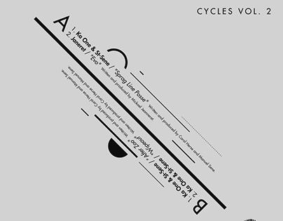 FLYANCE RECORDS / FLY 002