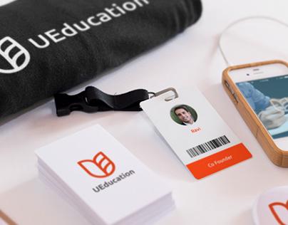 UEducation Identity