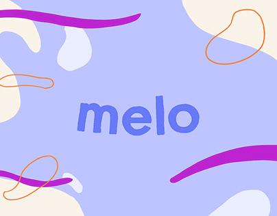 Melo App Concept Video