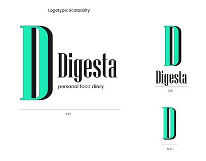 Digesta Identity Guide