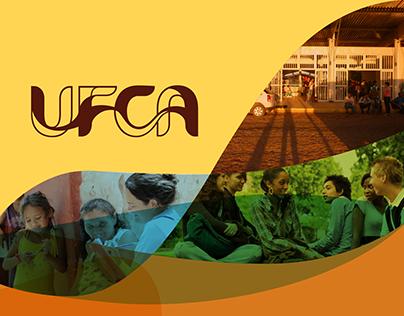 Branding Universidade Federal do Cariri