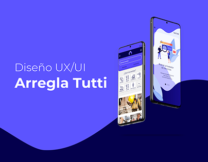 Diseño UI/UX