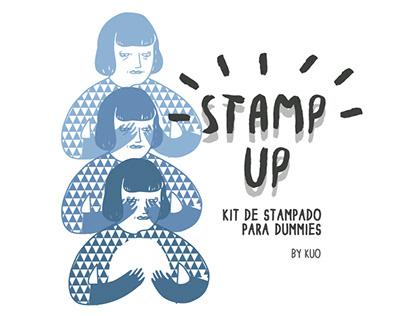 STAMP UP!