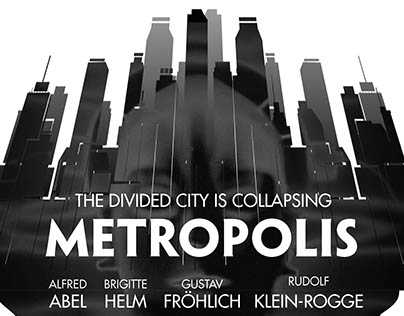 Metropolis 2015