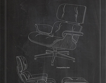 The Eames Chair