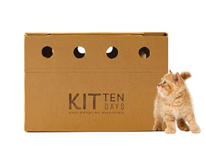 KitTen Days: Your Adoption Essentials