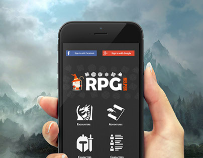 RPG Helper