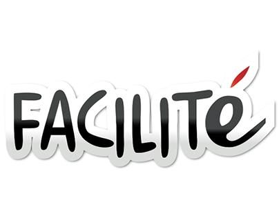 Facilite - iOS & Android App - Brand Design -UI Design