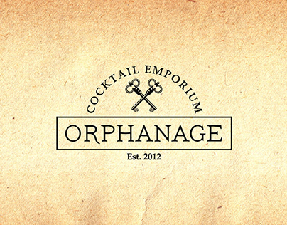Orphanage Cocktail Emporium