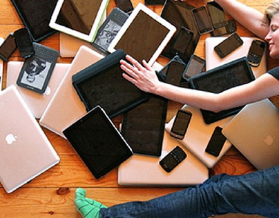 What makes a person a technophile?