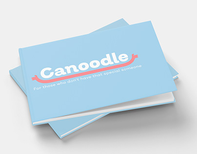 Canoodle Brand Guide