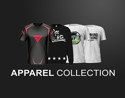 Apparel Collection 1