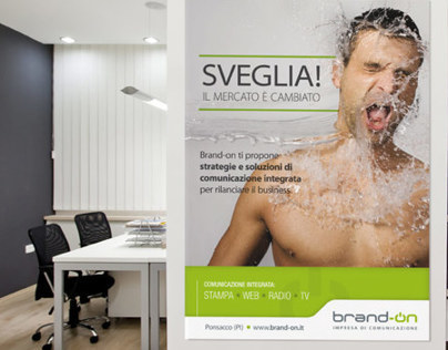 Brand-on adv