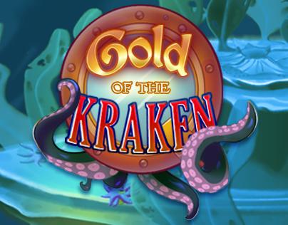 Gold of the Kraken (Crowdpark Entertainment GmbH)