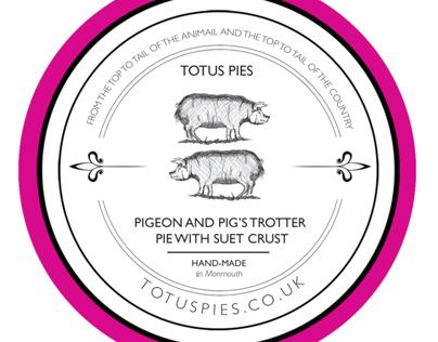 TOTUS PIES
