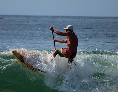Freestyle Surfers at Praia da Barra, 15 september 2013