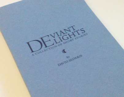 Deviant Delights - Classical Book Project
