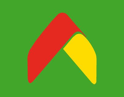 Programa señalético Plaza Bodega Aurrera