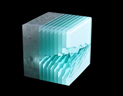 Glacier II.