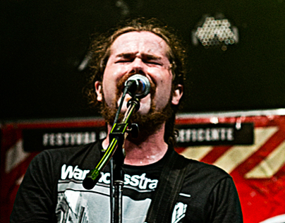 Supersonica - Rock do Bem Festival 2012