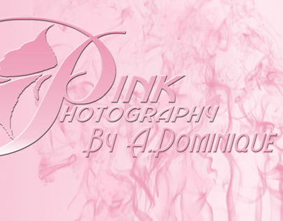 PINKphotography Emerges