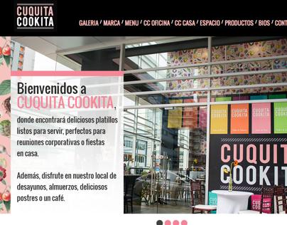 Cuquita Cookita