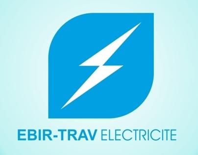 logo for EBIR-TRAV ELECTRICITE