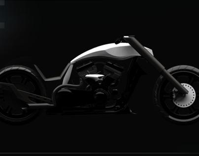 TT New Generation Chopper