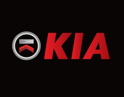 Kia Brand Identity