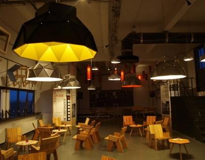 """Exhibition """"Design in Use"""" Dutch Design Week 2013"""