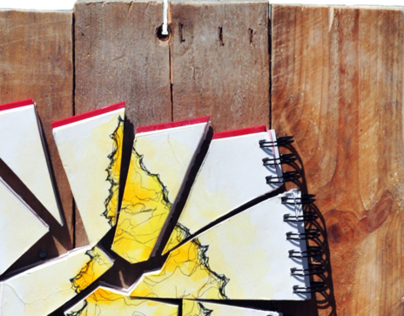 Notebook Project