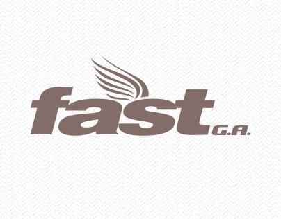 Fast G.A. Website