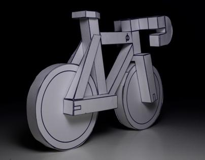 paperbikes v2