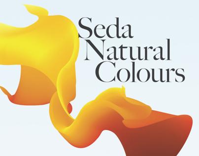Seda Natural Colours