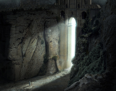 Oblivion's Gates