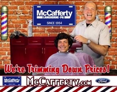 McCafferty Langhorne
