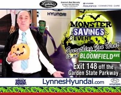 Lynnes Hyundai