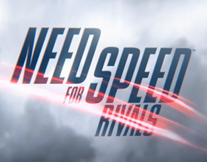 Need For Speed Rivals - Opening Logos