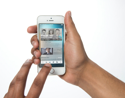 TVA - Television Recommendation App