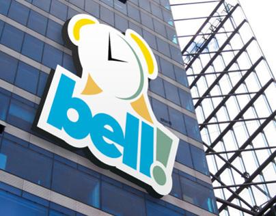 Logo Redesign: Bell Brand Snack Foods