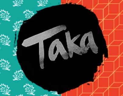 Responsive Custom WordPress Website - Taka