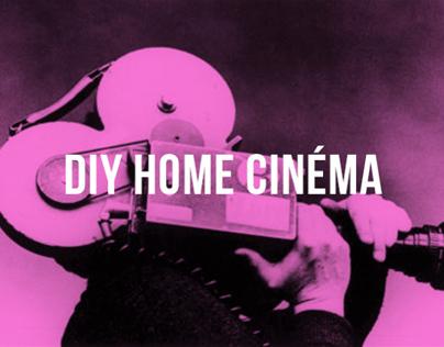 Maison-Cinéma