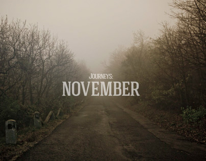 Journeys: November